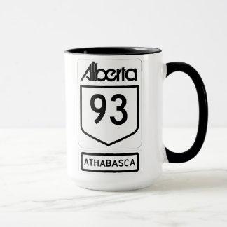 Canadian Rockies - Athabasca Mug