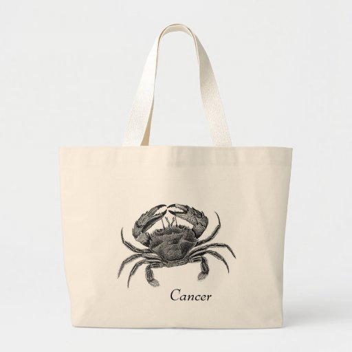 Cancer Tote Bags