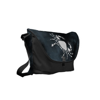 Cancer Commuter Bags