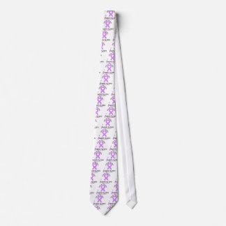 CANCER I Support My Nana Tie