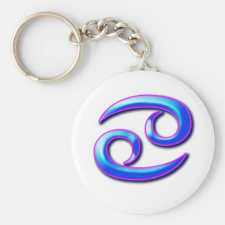 Cancer Key Ring