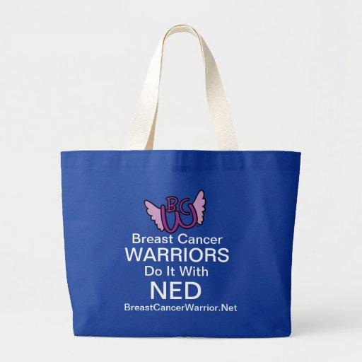 Cancer Survivor/NED Bag