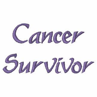 Cancer Survivor Polo