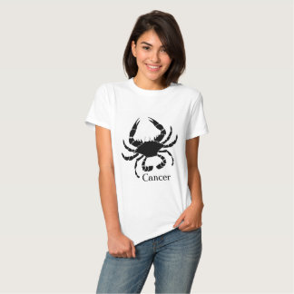Cancer the Crab Tee Shirt