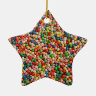Candies Christmas Ornament