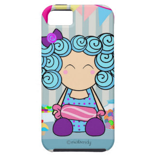 Candies iPhone 5 Covers