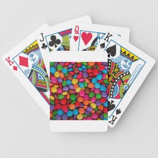 Candies Poker Deck