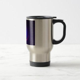 Candle Image Fashion Mug