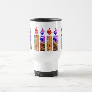 Candles: Festival of Lights Coffee Mug