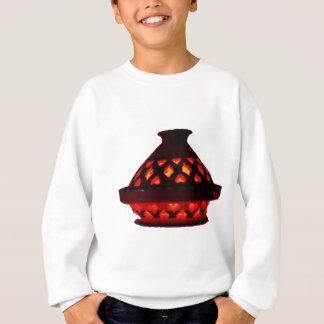 candlestick-tajine sweatshirt