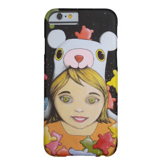 Candy! Barely There iPhone 6 Case