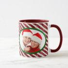 Candy Cane Mug
