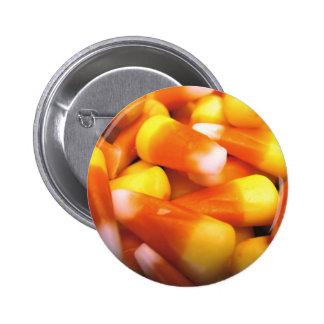 Candy Corn Button