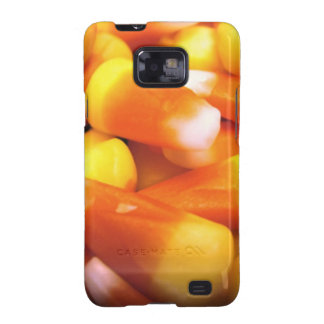 Candy Corn Samsung Galaxy S2 Cases