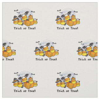 Candy Corn Critters Fabric