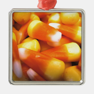 Candy Corn Christmas Ornaments