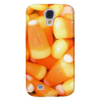 Candy Corn Galaxy S4 Case