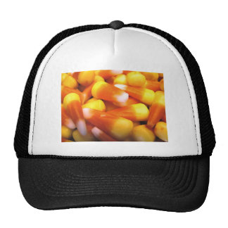 Candy Corn Trucker Hats