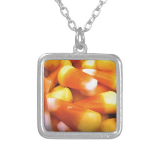 Candy Corn Custom Jewelry