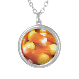 Candy Corn Necklaces
