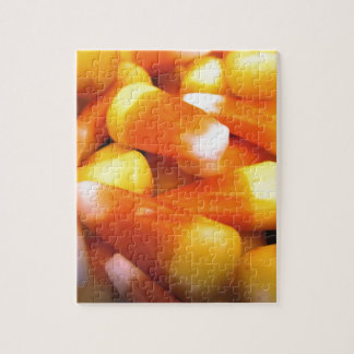 Candy Corn Jigsaw Puzzles