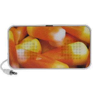 Candy Corn Portable Speaker