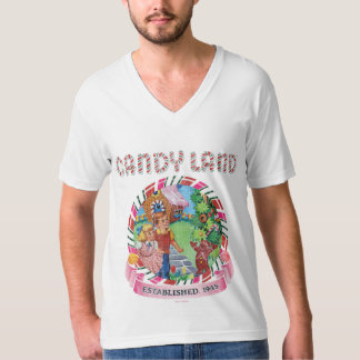 Candy Land Established 1945 T-Shirt