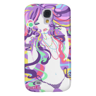 """""""Candy Necklace"""" iphone 3 case"""