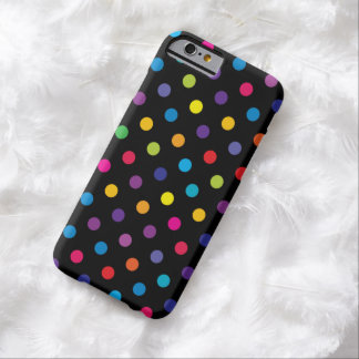 Candy Polka Dot iPhone 6 case Barely There iPhone 6 Case