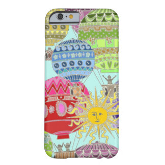 candy sky barely there iPhone 6 case