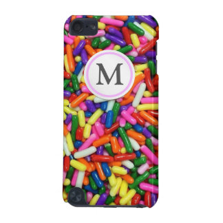 Candy Sprinkles iPod Touch 5G Cases