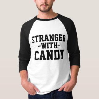 Candy stranger T-Shirt