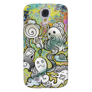 Candy Time Galaxy S4 Case