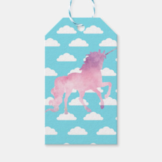 CANDYFLOSS PINK UNICORN CLOUDS WRAPPING