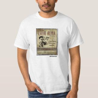 Caninha Lava soul T-Shirt