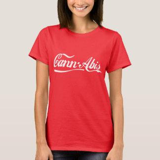Cann abis T-Shirt
