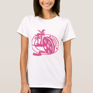 Cannes Stamp T-Shirt