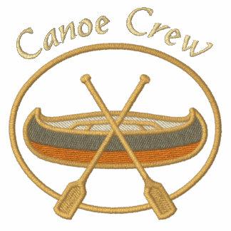 Canoe Crew Canoeing