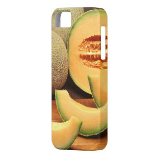 Cantaloupe Barely There iPhone 5 Case