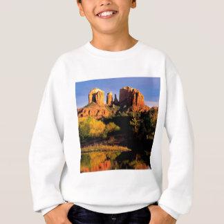 Canyon Cathedral Rock Sedona Sweatshirt