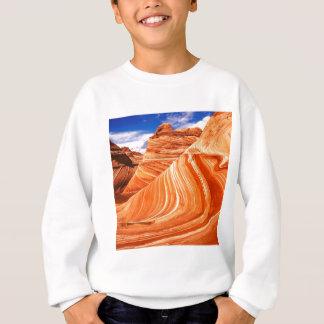 Canyon Colorado Plateau Paria Utah Sweatshirt