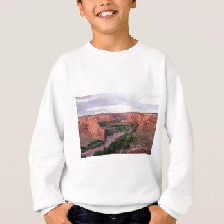Canyon de Chelly, Arizona, Southwest USA 1 Sweatshirt