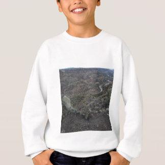 Canyon Landscape Sweatshirt