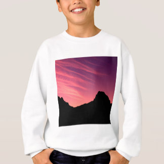 Canyon Malibu California Sweatshirt