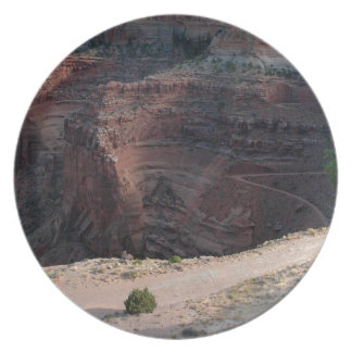 Canyonlands Plate