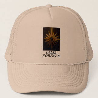 CAP CALIS FOREVER