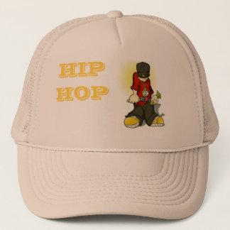 Cap istilo hip hop