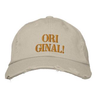 Cap ORIGINAL Line! Embroidered Baseball Caps