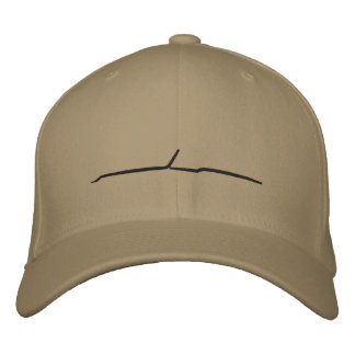 Cap profile TR4 Embroidered Hat