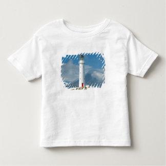 Cape Egmont Lighthouse and Mt Taranaki/Mt Toddler T-Shirt